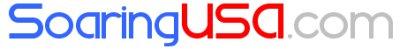 Soaring USA Logo