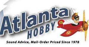 The Mail Order Hobby Store
