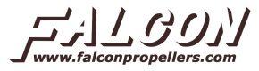 Falcon Propellers Logo