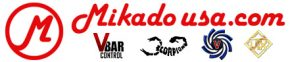 Mikado USA Logo