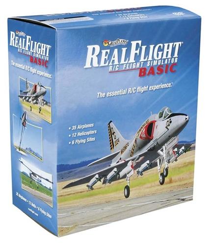 RealFlight 6.5 Basic