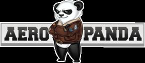 Aero Panda Logo